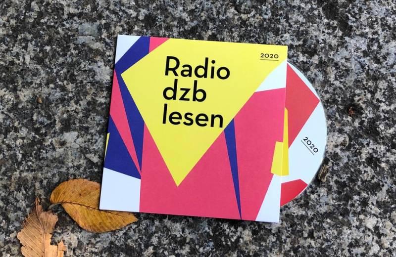 Radio dzb lesen liegt auf erdigenUntergrund